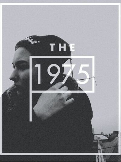 The1975 RainyDay Allgreyeverything