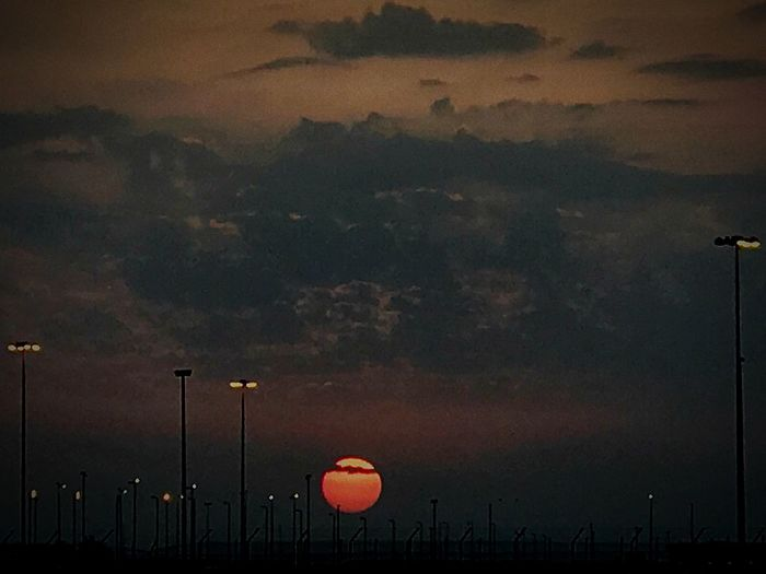 @ U.A.E & Saudi Arabia boundary gate First Eyeem Photo