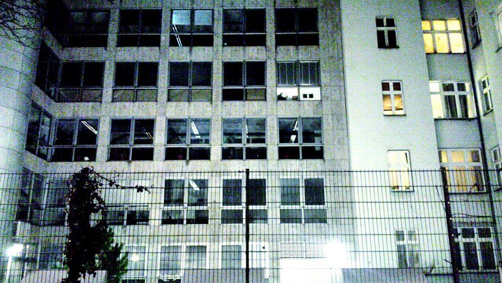Backyardphotography Windows Learning Photography Reflection Light Lines Mathematical Architecture Structure