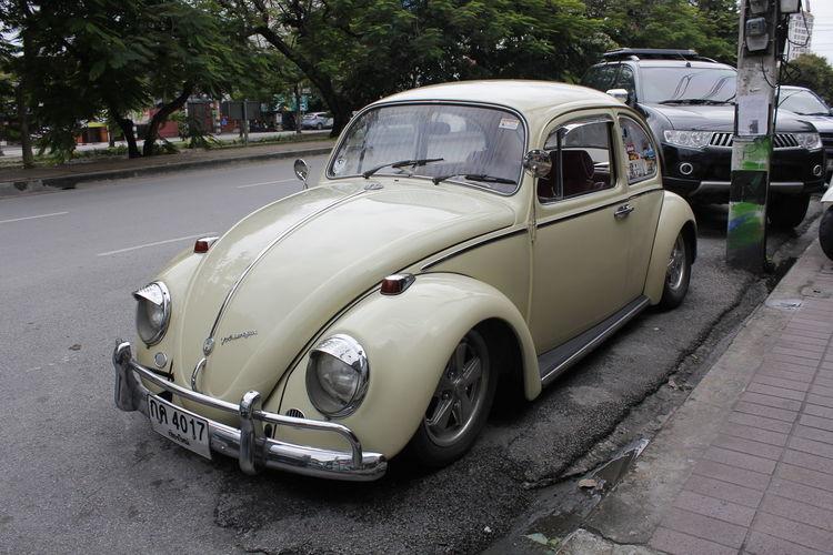 Beetle Lowrider Beetle Thailand Car Lowrider Thailand VW VW Beetle VW Käfer