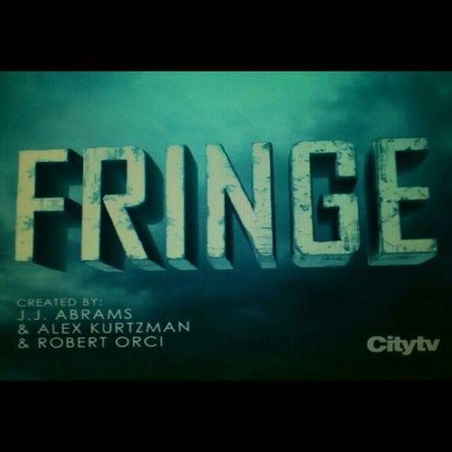 Fringe is back!