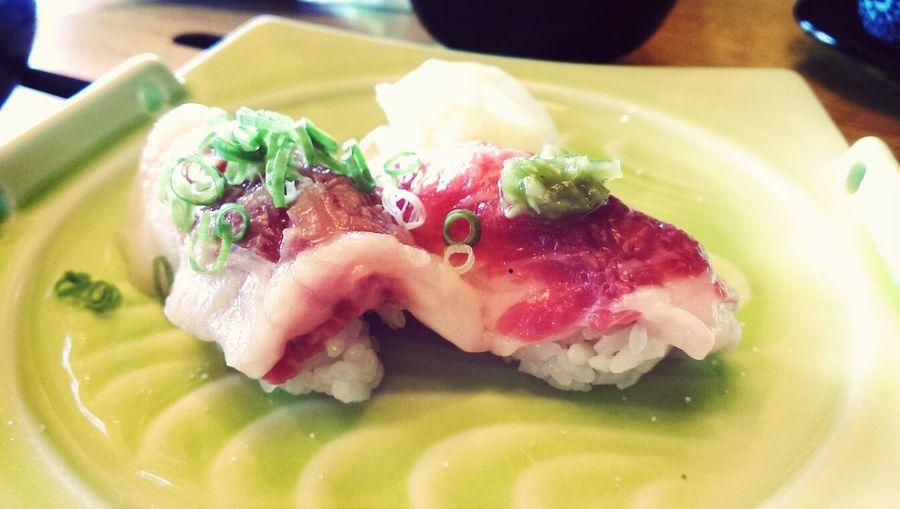 Japanese Food Horse Sashimi Food Porn