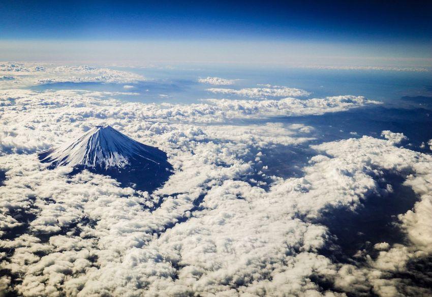 富士山 つるカメラ M3