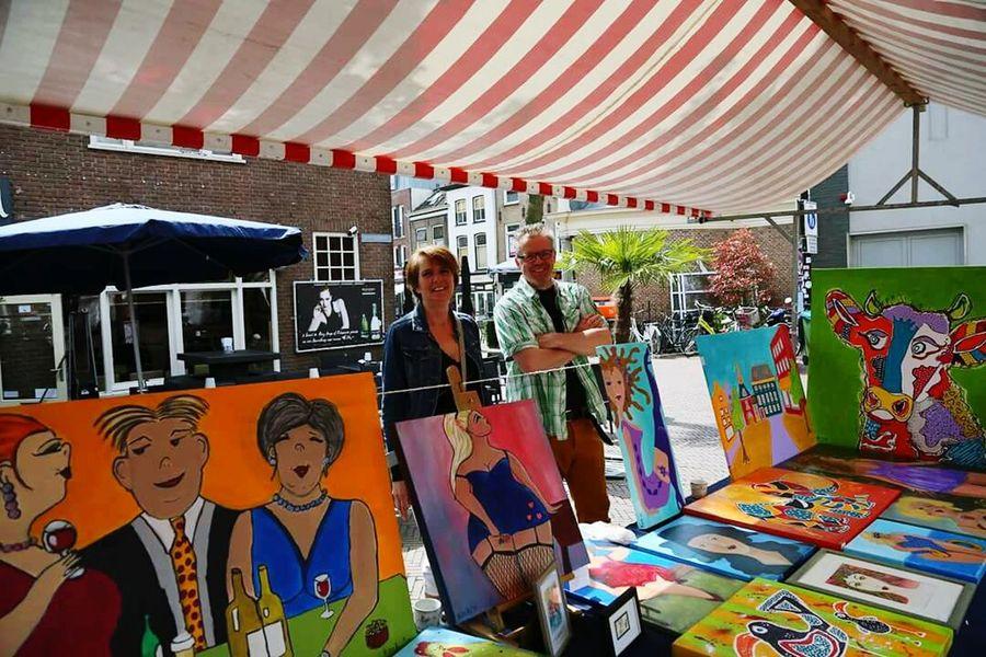 Artfair Art Artfair Painting