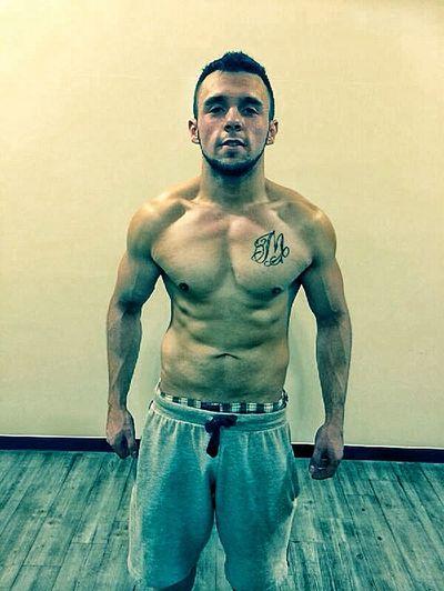 Body Fitness Woche5 Gym