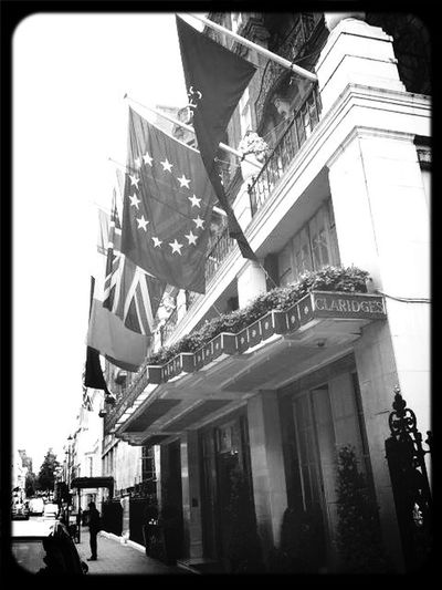 London Hotel Claridge's Claridge's Hotel