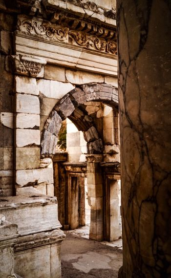 EyeEm Selects Architecture Built Structure The Past Ancient Arch Old Ruin Ancient Civilization Architectural Column Travel Destinations