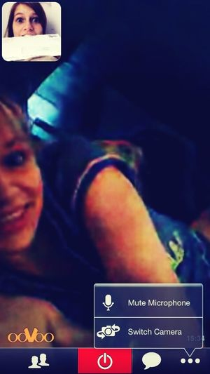 Oovooing