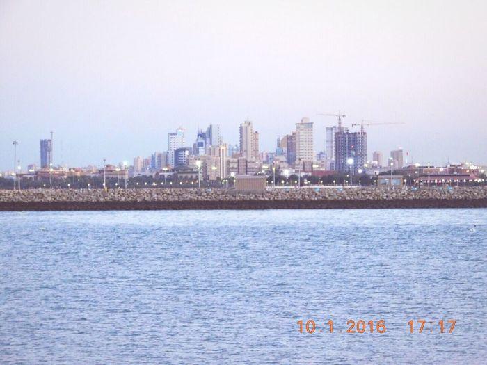 Showcase: January January January2016 Nikon L840 Kuwait City