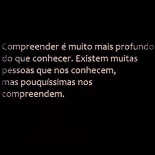 Verdade Comprender Profound Know Very few Verdad instasize giparaiso peace