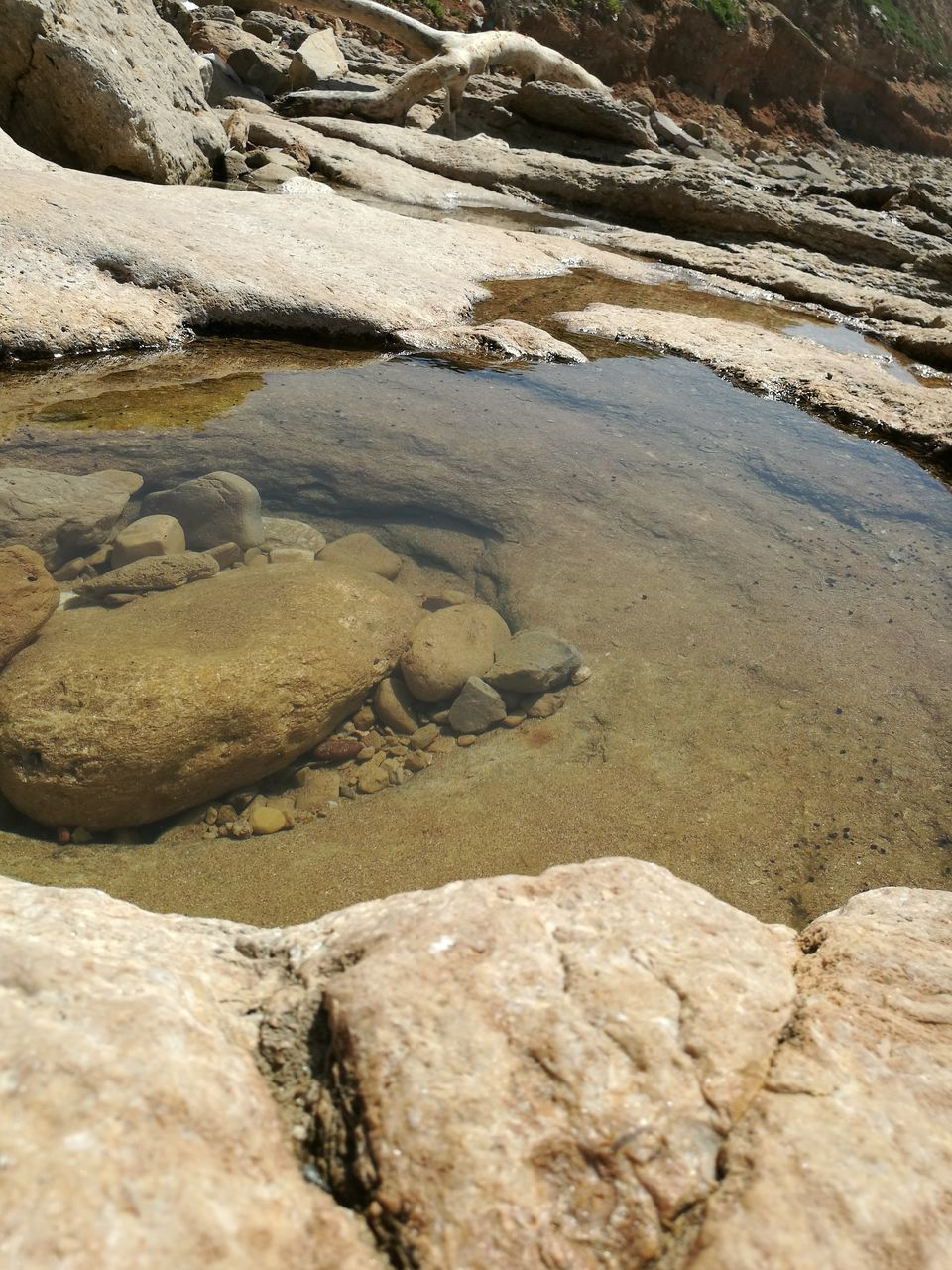 nature, water, rock - object, no people, day, outdoors, beauty in nature