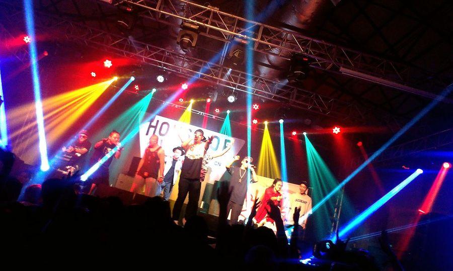 House Of Vans Live Music Light First Eyeem Photo