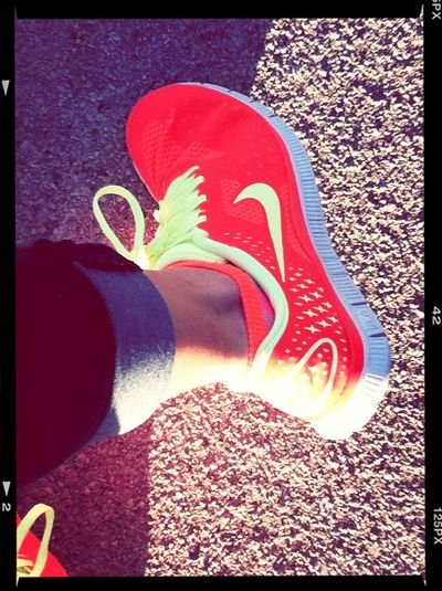 Love my shoes