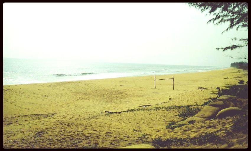 From kelulut, kuala terengganu to kapar, klang 8hours! Beachlovers