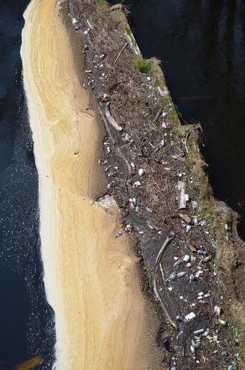 City Gross Standing Water Water