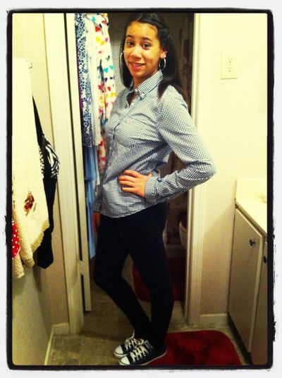 Heading Out #LikeThis#Fwm