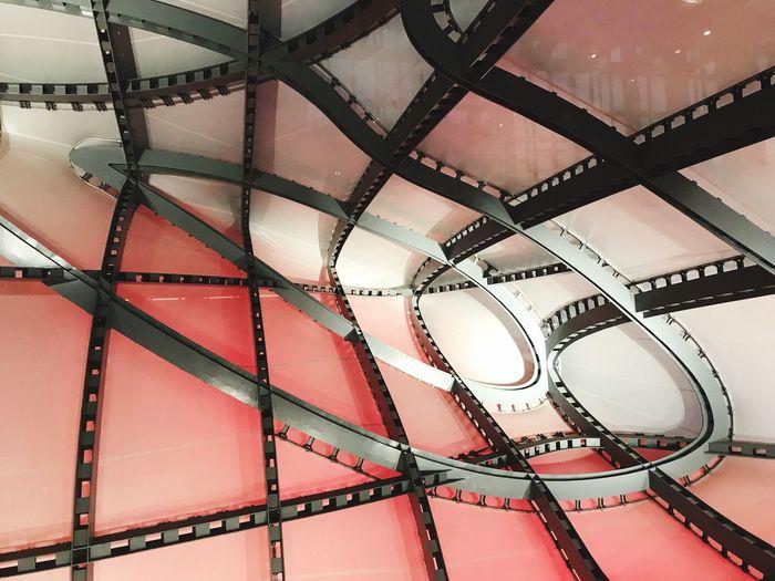 Into the Cloud #INDOOR #contemporaryart #architecture EyeEm Ready