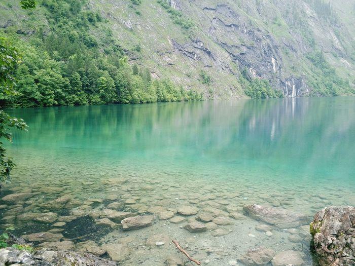 Königsee Nature Lake Nature Photography Nature Lover