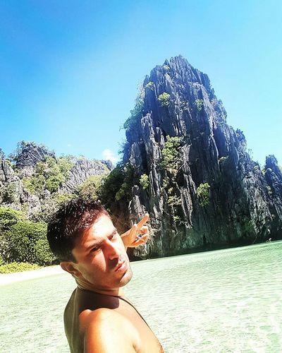 Portbarton Sabang Phillipines Palawan Insta Instagood Instagram Travel Travellers Voyage Voyage Holidays French Dunkerque Lille France Filipino Corongcorong Elnido Archipelbacuit Lascabanas Lascabanasbeach Nacpanbeach