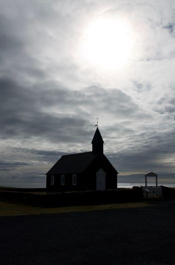 Búðir Church Iceland Religion