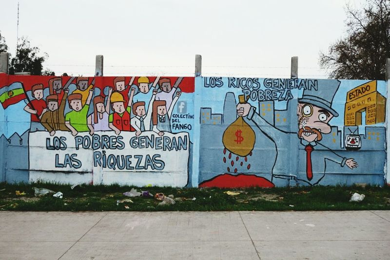 Sony Qx100 Streeart Graffiti Activism