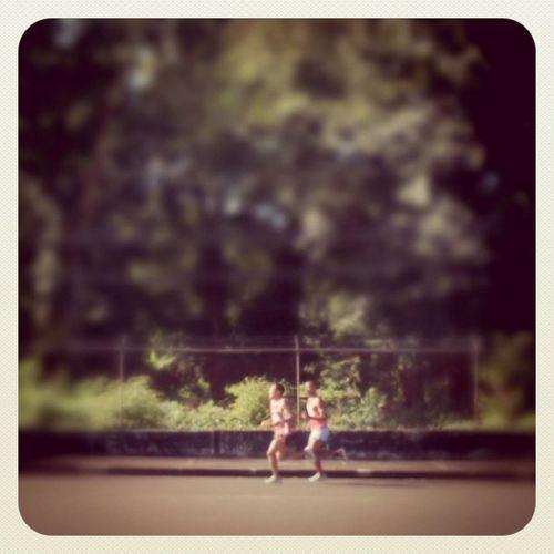 Marathon Iphpnegraphy