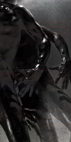 Tensed Muscles Reflected Glory Moonlight No Lights Dark Days Blackman Flesh Skin Care Shine Bright Like A Diamond  Art Photography Artnotporn Nakedmen Menstyle Art is Everywhere Movement Photography Face Of EyeEm Light And Shadow darkness and light monochrome photography Black And White Photography Malephotographerofthemonth Motion Blur Fitnessmotivation Fitness Training Bodies In Motion Bodies Detail Men Hands