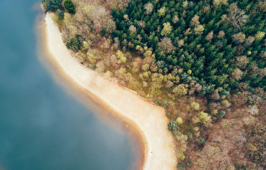 Aerial View Awesome Beauty In Nature Day Dji Drone  Dronephotography Mavic Mavic Pro Nature Nature Outdoors Tree VSCO Water
