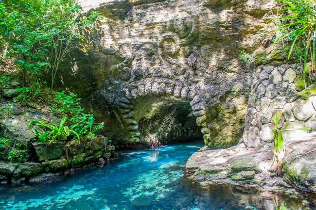 Exotic Boat Ride Attraction In Mexico Authentic Mexican Food Boat Exotic Friendlylocalguides Holidays Mexico National Landmark Park Pyramid Ride Things To Do Vacation What To See In Mexico Where To Go Xcaret