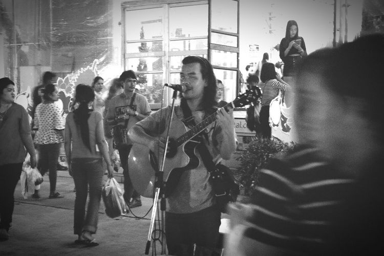 Blind Amzing Song Likeit สู้สู้ Eye4photography  EyeEm Gallery Check This Out Have A Nice Day♥
