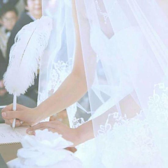 Wedding 縁