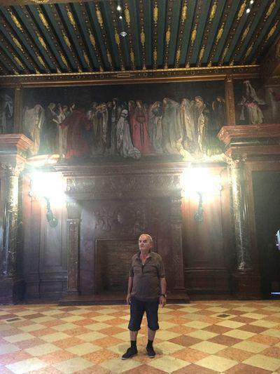 One Man Only Confidence  Religion ar Art Mercy  Boston Boston Public Library