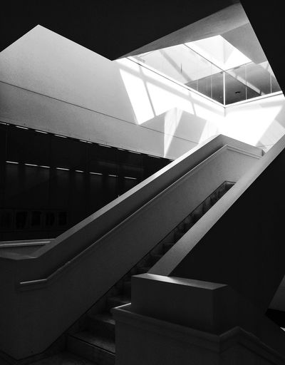 Political stairporn part II Architecture Stairporn Blackandwhite Light And Shadow