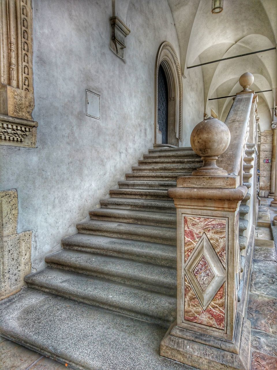 steps, staircase, architecture, no people, steps and staircases, built structure, day, outdoors, building exterior, close-up