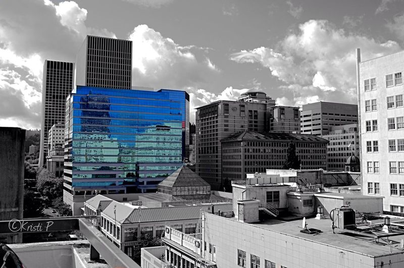 5 Shot Colour Splash Challenge Cityscapes Streamzoofamily City