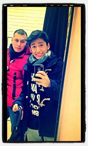 That's Me! Goin Shooping!:) Smile ✌ Smile wua Sexyboy
