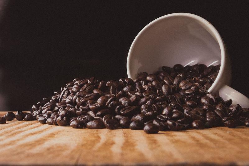 Coffee tablets