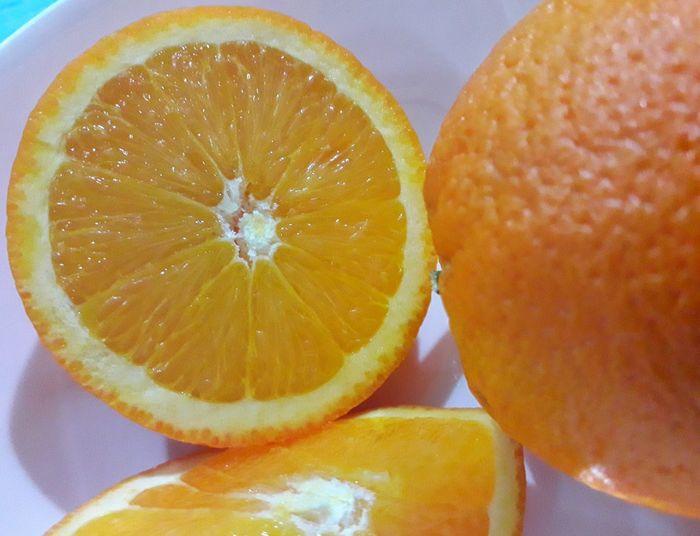 Orrange Citrus Fruit Citrus  Fruit Ripe Orranges Ripe Fruit Natural Vitamin C Healthy Eating Light Effect Rule Of Third Close-up No People Side Angle Close Shot Natural Nutrition Freshness EyeEmNewHere