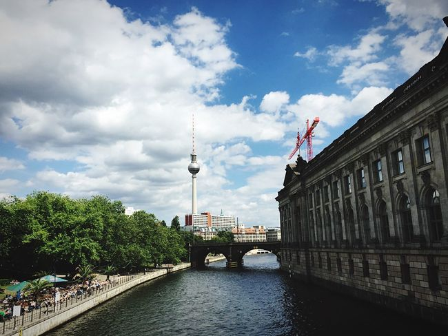 The Best Of Berlin Photographic Memory 06-12,June,2016 Berliner Fernsehturm Spree River Berlin Landscapes Travel Traveling Street Photography River Urban Exploration Going The Distance Cloud And Sky Cityscapes Original Experiences Feel The Journey GetYourGuide Cityscapes Spree River Berlin The Best From Holiday POV Showcase June The Street Photographer - 2016 EyeEm Awards The Great Outdoors - 2016 EyeEm Awards Authentic Moments Seeing The Sights City My Year My View Capture Berlin Adapted To The City Discover Berlin Stories From The City Go Higher