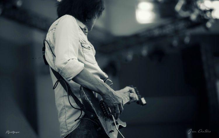 metal is power Music Musician Guitar Thelegend Ianantono
