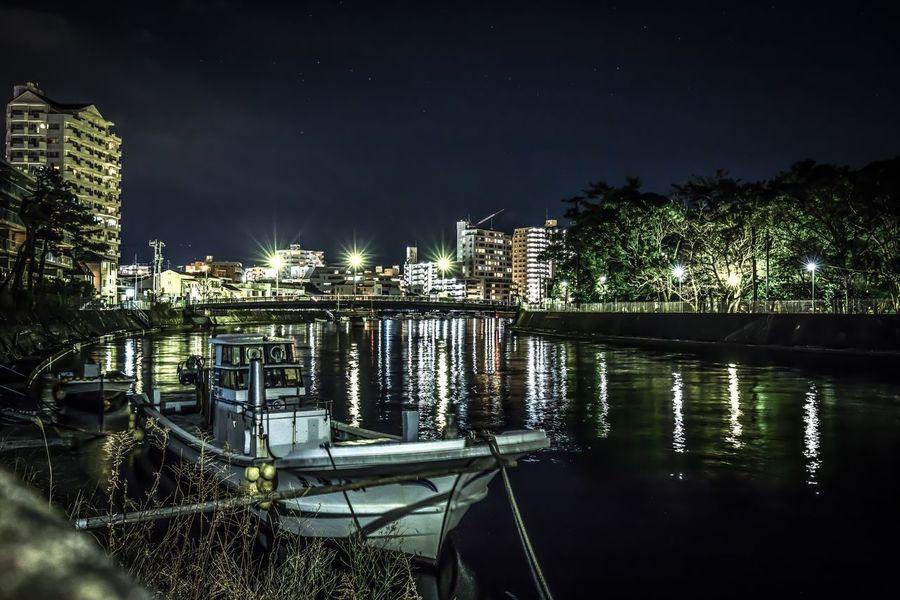 藤沢 境川 江の島 片瀬江ノ島駅 つるカメラ
