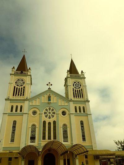 Baguio Cathedral Baguio