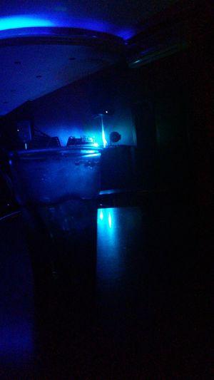 Serata Drink Blu