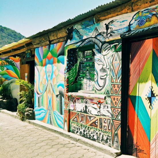 Guatemala Colorful