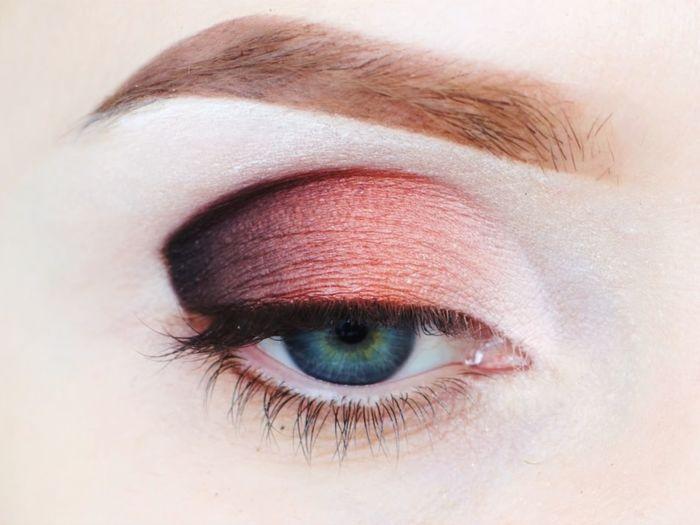 Eye Body Part
