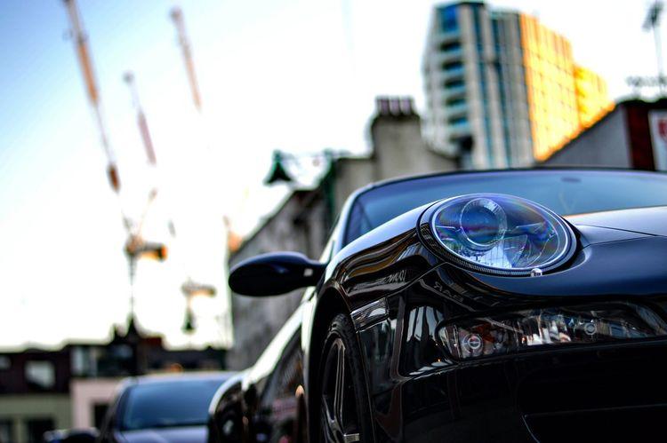 Streetphotography Streetstyle Porsche AF-S NIKKOR 50mm F /1.8G SE