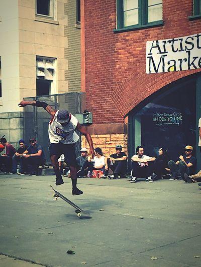 Skateboarding Peoplephotography Streetphotography Tricks Urban