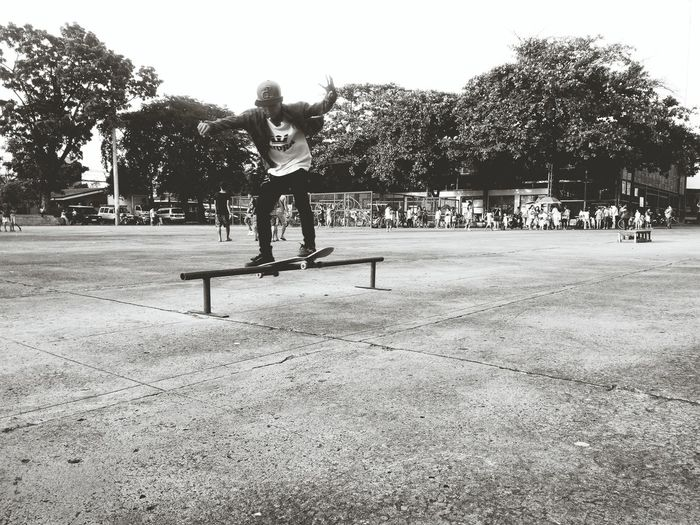 The most certain way to succeed is always to try one more time Playsk8 Playgroundcrew Skatelifestyle First Eyeem Photo
