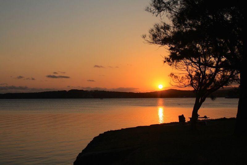 Sunset Tourism