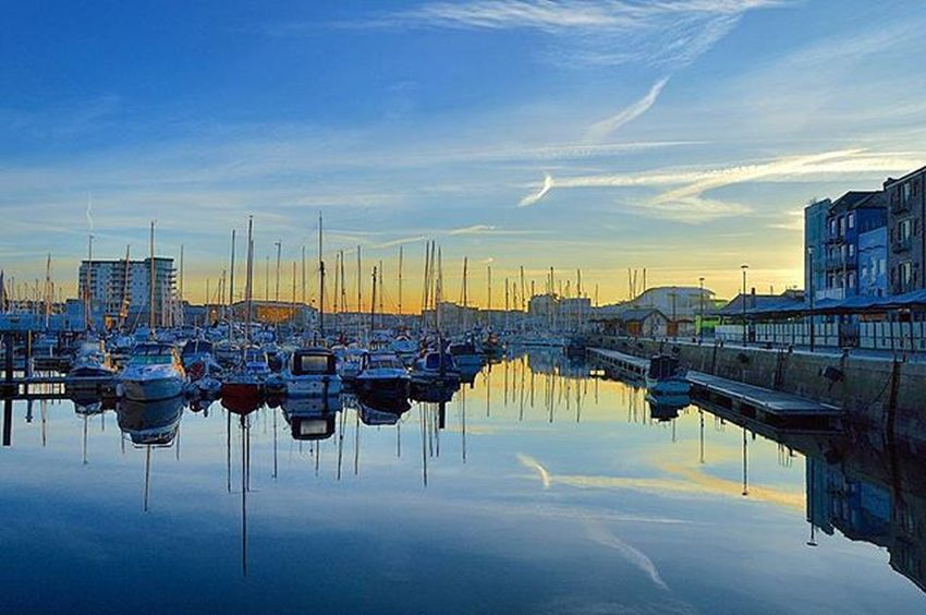 Suttonharbour Plymouthbarbican Britainsoceancity Plymouth Harbour Amaturephotography Photograph Photography